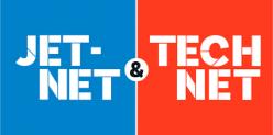 Jet-Net & TechNet